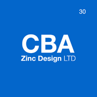 Cba Zinc Design London