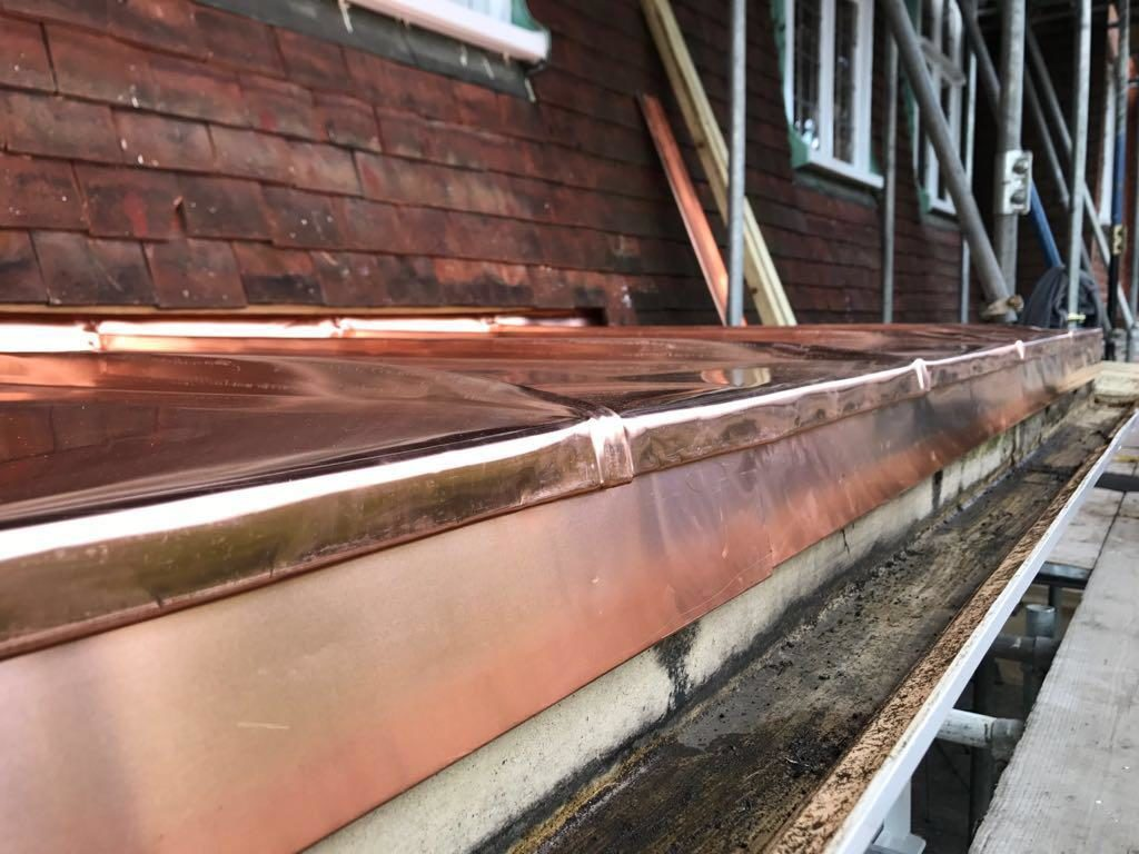 Copper Specialists Essex