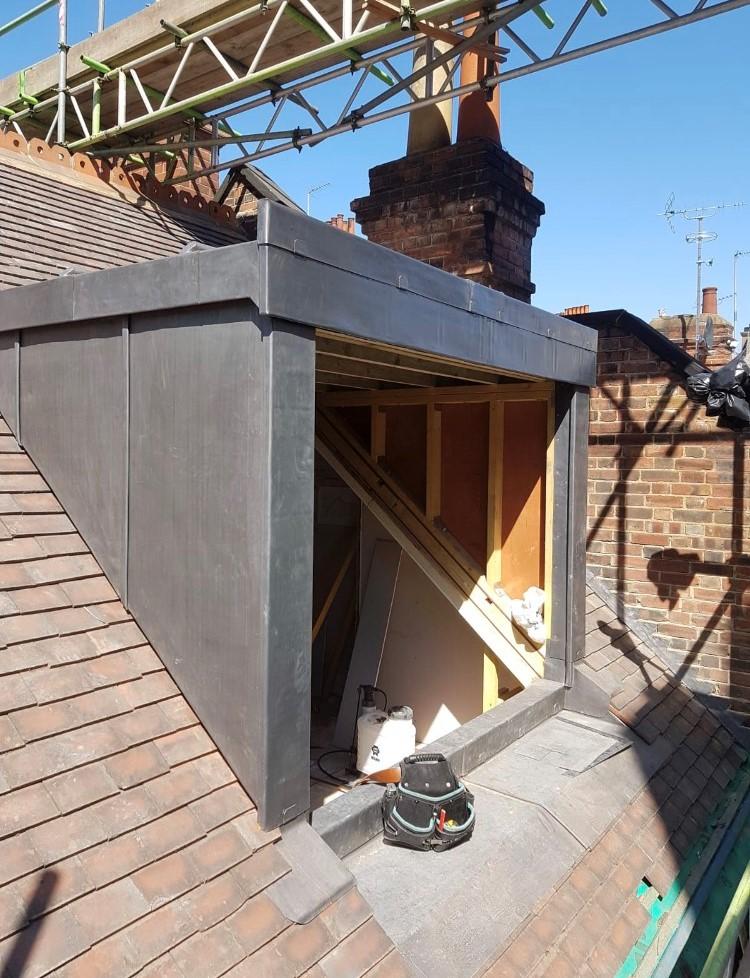 Lead Roofing Dagenham