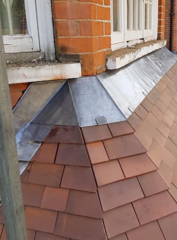Lead Roofing Essex