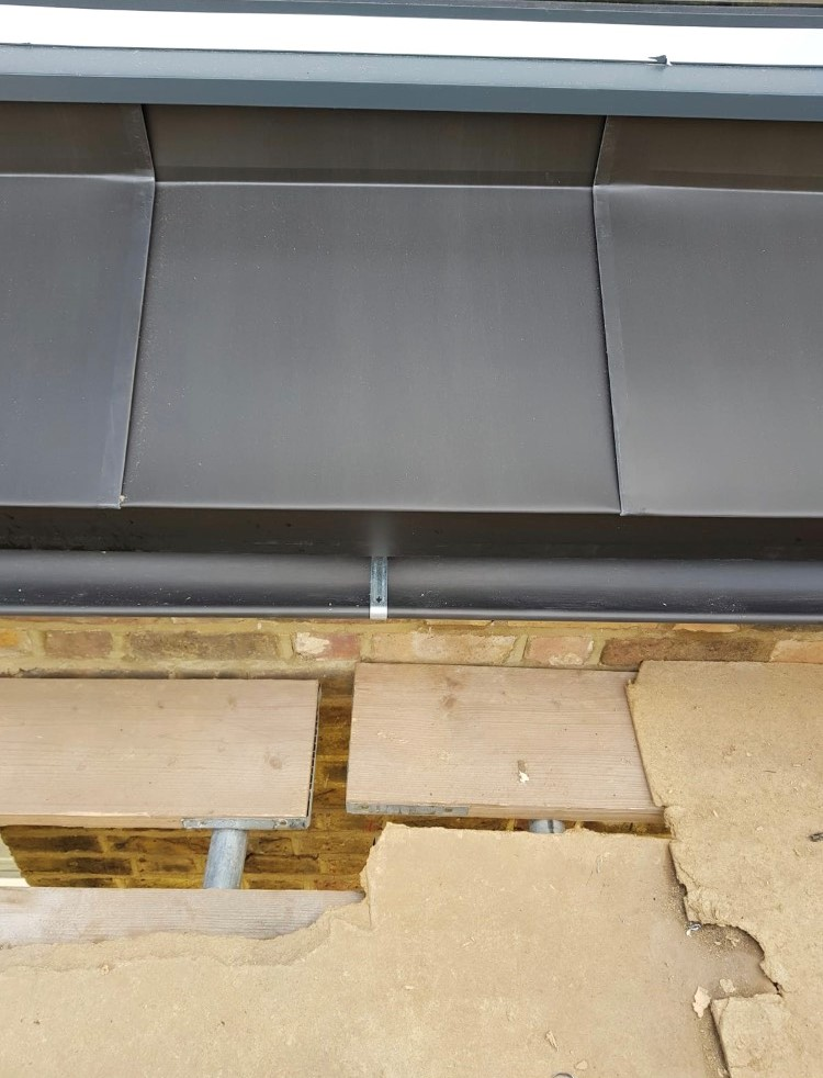 Roof Extensions Dagenham