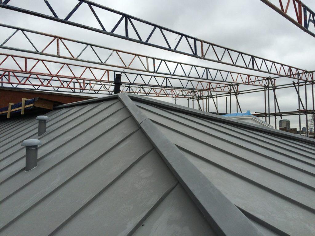 Roof Repairs Brentwood