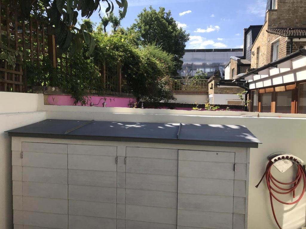 Roof Repairs Dagenham