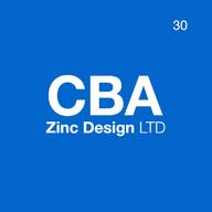 Cba Zinc Design London