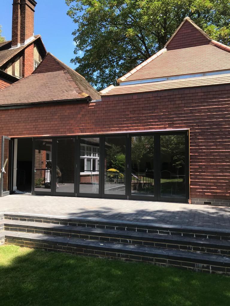 Copper Roofing Dagenham