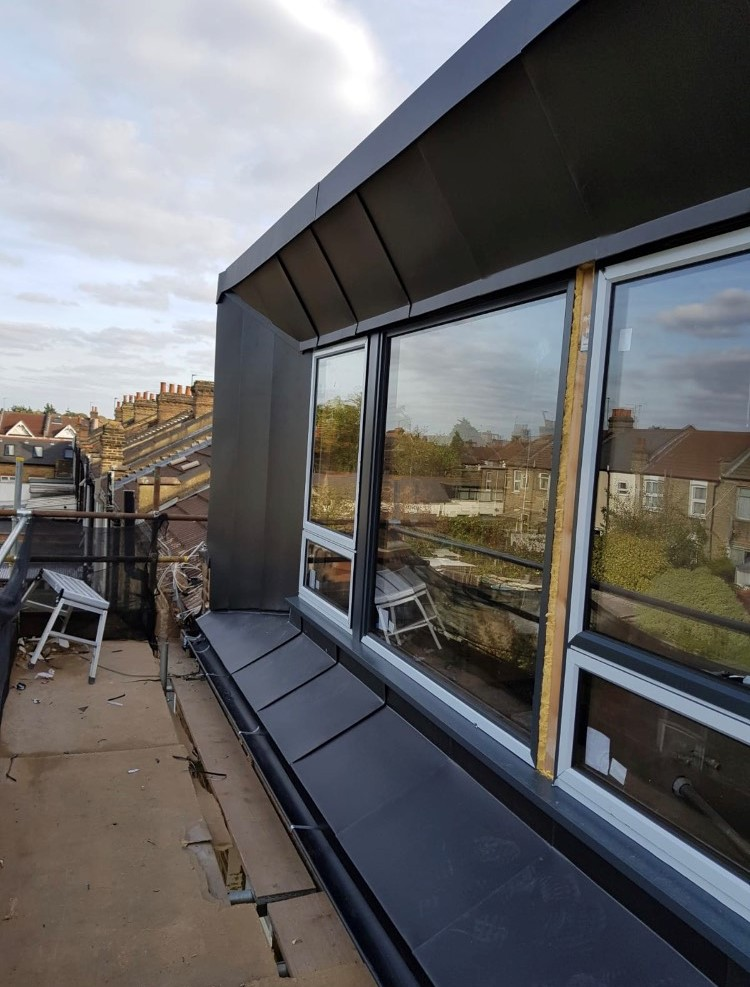 Roof Extensions Chelsea