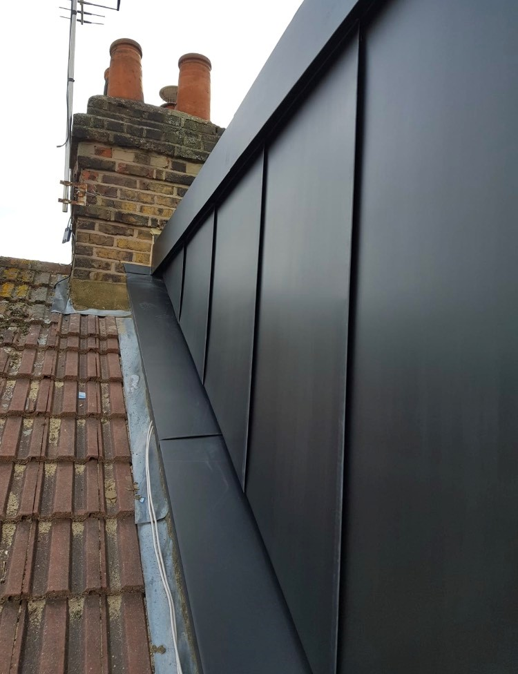 Roof Extensions Essex