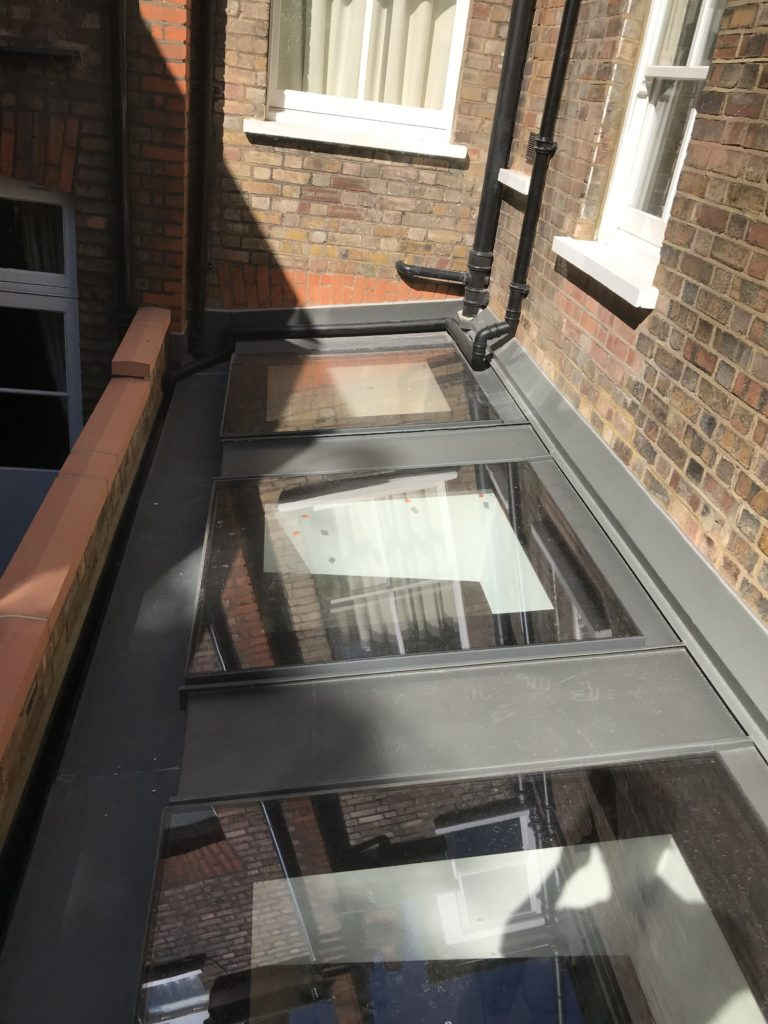 Zinc Roofing Brentwood